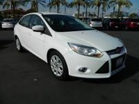 Wow take a look at this NON RENTAL SE Focus with FULL