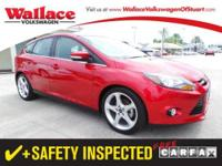2012 FORD Focus SEDAN 4 DOOR Our Location is: Advantage