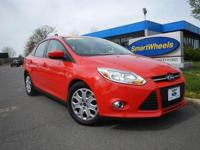2012 FORD FOCUS SE** FWD w/ TRACTION CONTROL** 2.0L 4