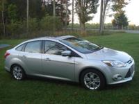 2012 Ford Focus SEL - Asking $14,000. Automatic, Flex