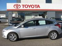 Exterior Color: silver, Body: Hatchback, Engine: 2.0L