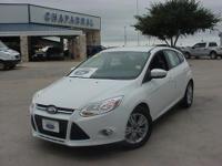 Exterior Color: white, Body: Hatchback, Engine: Gas I4