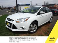Exterior Color: white, Body: 5 Dr Hatchback, Engine: