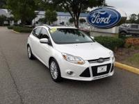 Exterior Color: white, Body: Hatchback, Engine: Gas I4