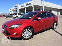 -LRB-806-RRB-731-0458 ext. 377. This 2012 Ford Focus is
