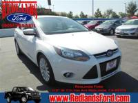 TODAY AT REDLANDS FORD COME IN AND TAKE HOME THIS