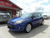 Options:  2012 Ford Focus Visit Auto Group Leasing