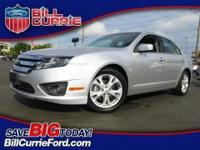BEST PRICED LOWEST MILE (CPO) FUSION, 7YR 100,000 MILE