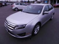 2012 Ford Fusion SE with only 31k miles! Equipped with