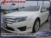 Call ASAP! This one won't last long. Ford's Fusion