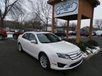 Moonroof, Fusion SEL, 3.0L V6 Flex Fuel, 6-Speed