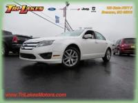 CERTIFIED PREOWNED! Ask about This Car's 7 Year/100,000