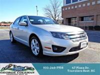 *ONE OWNER* *CLEAN CARFAX* *SE EDITION* *GAS SAVER 33