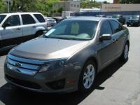 2012 Ford Fusion Se with 69,938 miles. Cloth interior,