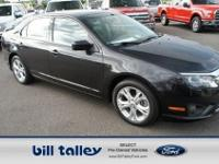 FORD CERTIFIED PRE-OWNED!... 7 YEAR/ 100,000 MILE