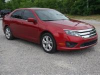 You are looking at a 2012 Used Ford Fusion for sale in