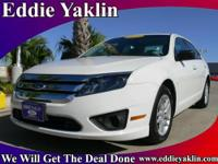 2012 Ford Fusion 4dr Car S Our Location is: Eddie