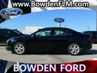 2012 Ford Fusion 4dr Car SE Our Location is: Bowden