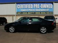 2012 FORD FUSION 4dr Car SE Our Location is: Dave Moore