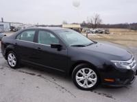 2012 Ford Fusion 4dr Car SE Our Location is: Roberts