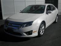 2012 FORD FUSION 4dr Car SE Our Location is: Nelson