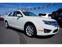 2012 Ford Fusion 4dr Car SEL Our Location is: Hellman