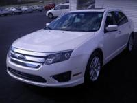 2012 FORD FUSION 4dr Car SEL Our Location is: Nelson