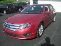 2012 Ford Fusion 4dr Car SEL Our Location is: Nelson GR