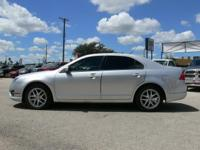 2012 FORD FUSION 4dr Car SEL. Our Location is: Bowden