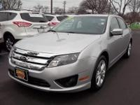 2012 Ford Fusion Our Location is: Schultz Ford W