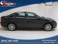Come and take a look at this AWD 2012 Ford Fusion SEL