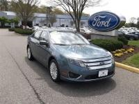 CLEAN CARFAX 1 OWNER CORPORATE LEASE VEHICLE2012 FORD