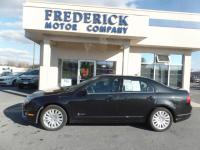 CARFAX 1-Owner, Maryland State Inspected, No Accidents,