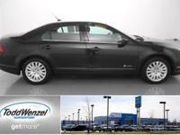 Exterior Color: black, Body: Sedan, Engine: I4 2.50L,