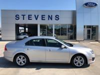Recent Arrival! 2012 Ford Fusion SE FWD 6-Speed