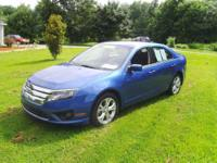 2012 Ford Fusion SE, 44k miles. This car is like new,