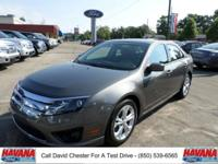2012 Ford Fusion SE. Stock ID: AP-1049. Odometer: