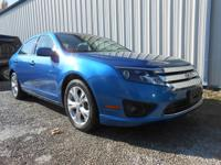 Exterior Color: blue flame, Body: Sedan, Engine: 2.5L