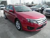 Exterior Color: red_candy, Body: Sedan, Fuel: Flex