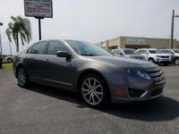 2012 Ford Fusion SE Sterling Gray Metallic Odometer is