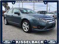 FORD CERTIFIED, CLEAN CARFAX, NON RENTAL, SUNROOF, and