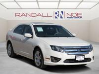 6-Speed Automatic. Success starts with Randall Noe