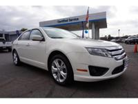 Options:  2012 Ford Fusion Se|Se 4Dr Sedan|Who Could