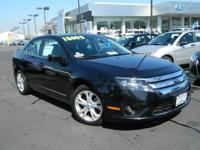 2012 Ford Fusion SE Sedan 4D SE Sedan 4D Our Location