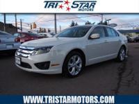 Exterior Color: white platinum tri-coat, Body: Sedan,