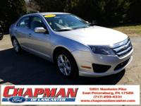 New Price! CHAPMAN LANCASTER . 2012 Ford Fusion SE