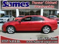 2012 FORD FUSION SEDAN 4 DOOR Our Location is: Sames