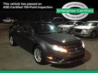 2012 FORD FUSION SEDAN 4 DOOR Our Location is: Mike