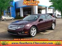 2012 FORD FUSION SEDAN 4 DOOR SE Our Location is: