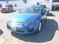 2012 FORD Fusion Sedan 4DR SDN SE FWD Our Location is: